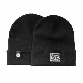 Go to the product Beanies Cult Of The Road Basic Beanie black 2019