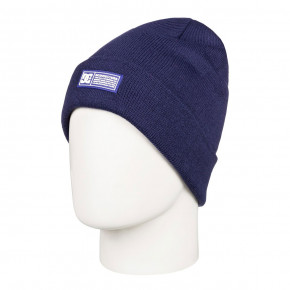 Go to the product Beanies DC Label blue ribbon 2019/2020