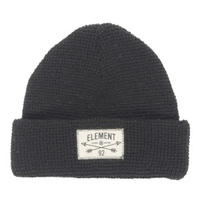 Go to the product Beanies Element Covey dark charcoal 2015/2016
