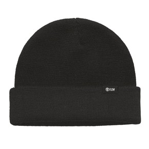 Go to the product Beanies Flow Fold-Up black 2016/2017