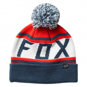 Go to the product Beanies Fox Throwback navy 2018