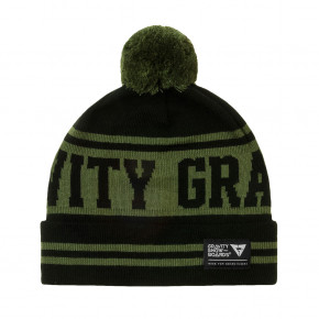 Go to the product Beanies Gravity Buddy black/olive 2017/2018