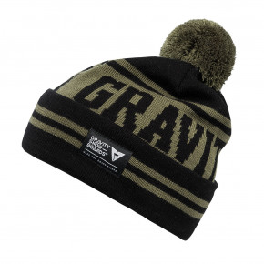 Go to the product Beanies Gravity Buddy black/olive 2019/2020