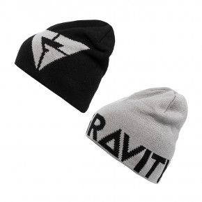 Go to the product Beanies Gravity Logo Reversible black/grey 2019/2020
