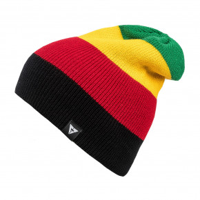 Go to the product Beanies Gravity Marty rasta 2019/2020