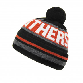 Go to the product Beanies Horsefeathers Buff Youth red orange 2019/2020