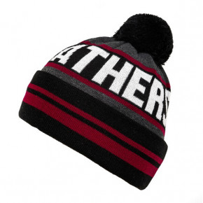 Go to the product Beanies Horsefeathers Buff Youth red 2020/2021