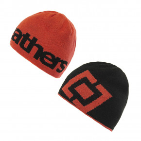 Go to the product Beanies Horsefeathers Fuse Youth red orange 2019/2020