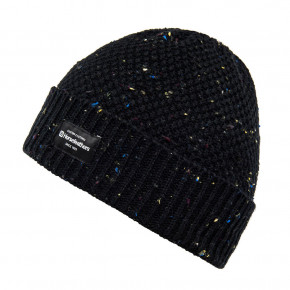 Go to the product Beanies Horsefeathers Likun fancy black 2018/2019