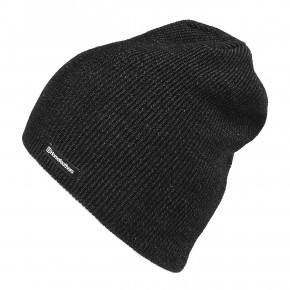 Go to the product Beanies Horsefeathers Siena black melange 2019/2020