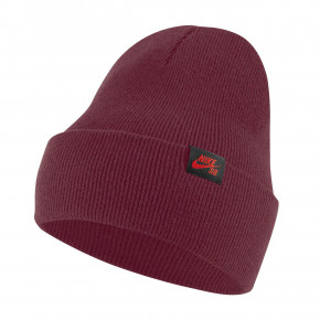 Go to the product Beanies Nike SB Utility dark beetroot/chile red 2020