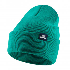 Go to the product Beanies Nike SB Utility neptune green/white 2020