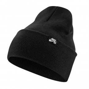 Go to the product Beanies Nike SB Utility black/white 2020