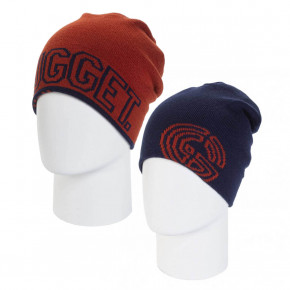 Go to the product Beanies Nugget Logo 5 navy/brick red 2020/2021