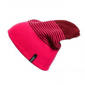 Go to the product Beanies Nugget Token 2 burgundy/magenta 2017/2018