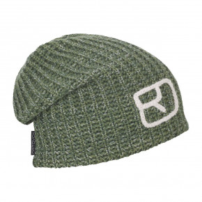 Go to the product Beanies Ortovox Melange green forest blend 2019/2020