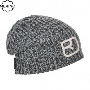 Go to the product Beanies Ortovox Melange grey blend 2020/2021