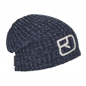 Go to the product Beanies Ortovox Melange night blue blend 2020/2021
