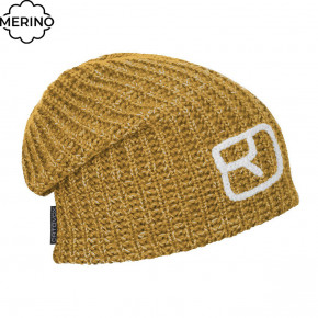 Go to the product Beanies Ortovox Melange yellowstone 2020/2021
