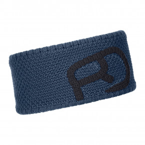 Go to the product Beanies Ortovox Rock'n'wool Headband blue lake 2020/2021