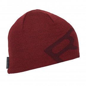 Go to the product Beanies Ortovox Wonderwool Pro dark blood blend 2020/2021