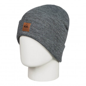 Go to the product Beanies Quiksilver Brigade black heather 2020/2021