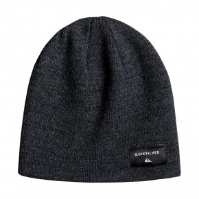 Przejść do produktu Czapka Quiksilver Cushy Slouch Youth charcoal heather 2017/2018