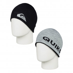Go to the product Beanies Quiksilver M&W Youth black 2019/2020
