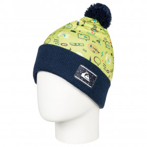 Go to the product Beanies Quiksilver Maoam Tatt lime green 2018/2019