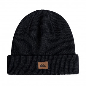 Go to the product Beanies Quiksilver Performed black 2019/2020