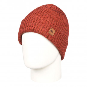 Go to the product Beanies Quiksilver Routine barn red 2019/2020