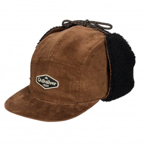 Go to the product Beanies Quiksilver Winter Cap bronze brown 2020/2021