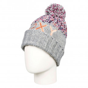 Przejść do produktu Czapka Roxy Alyeska Girl heather grey 2019/2020