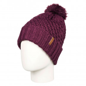 Go to the product Beanies Roxy Blizzard grape wine 2019/2020