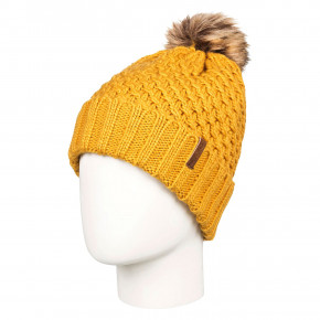 Go to the product Beanies Roxy Blizzard spruce yellow 2019/2020
