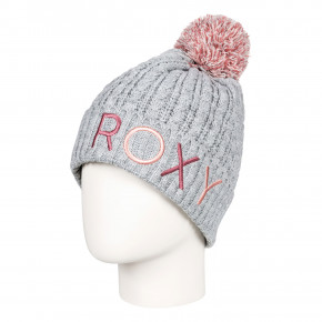 Przejść do produktu Czapka Roxy Fjord warm heather grey 2018/2019