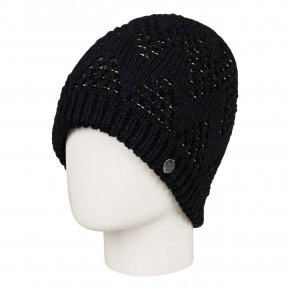 Go to the product Beanies Roxy Glacialis true black 2019/2020