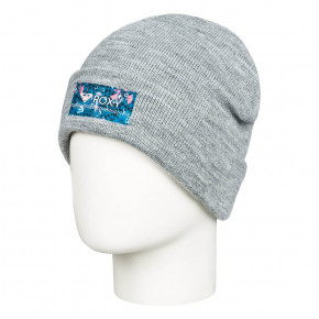 Go to the product Beanies Roxy Pipa Girl heather grey 2020/2021