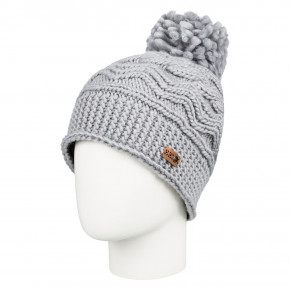Przejść do produktu Czapka Roxy Winter warm heather grey 2018/2019