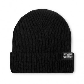 Go to the product Beanies Thrasher Skate And Destroy black 2018