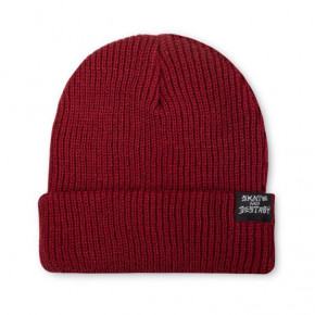 Go to the product Beanies Thrasher Skate And Destroy maroon 2018