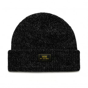 Go to the product Beanies Vans Bruckner Cuff black heather 2020