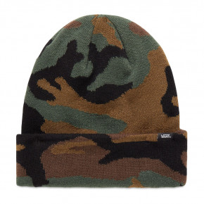 Go to the product Beanies Vans Core Basics Boys classic camo 2018