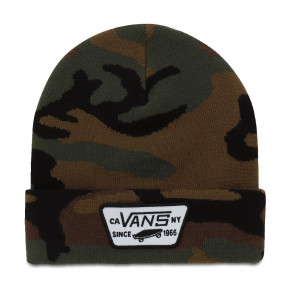 Go to the product Beanies Vans Milford classic camo 2019