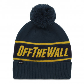 Go to the product Beanies Vans Off The Wall Pom dress blues/sulphur 2019