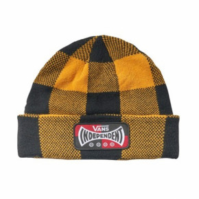 Go to the product Beanies Vans Vans X Independent sunflower 2018