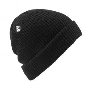 Go to the product Beanies Volcom Full Stone black 2019/2020