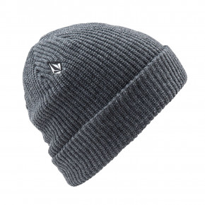 Go to the product Beanies Volcom Full Stone charcoal heather 2020/2021