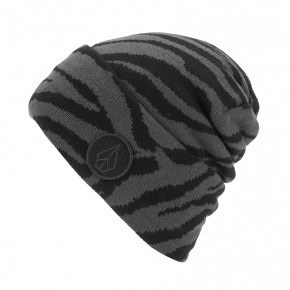 Go to the product Beanies Volcom Hope black on black 2018/2019