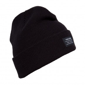 Go to the product Beanies Volcom Knowledge black 2019/2020